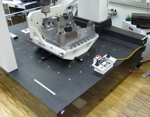 Optisches Kontrollgerät