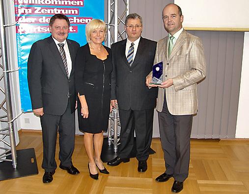 Innovationspreis 2011