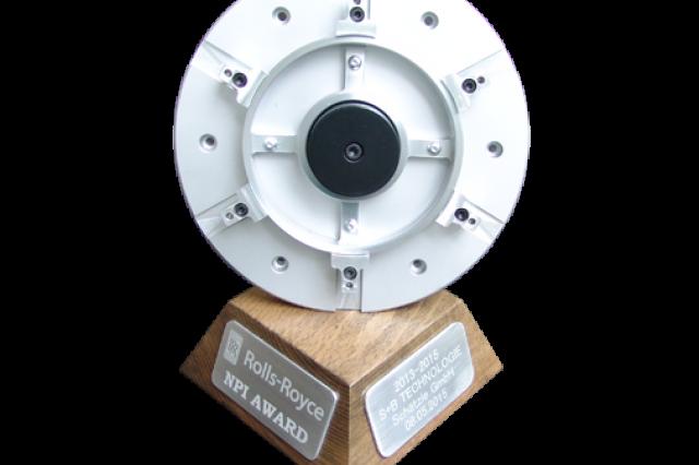 NPI-Award 2015